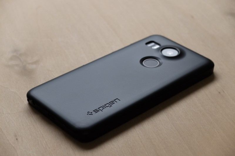 THIN FIT|Spigen