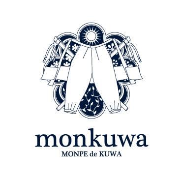 monkuwa(モンクワ)のロゴマーク