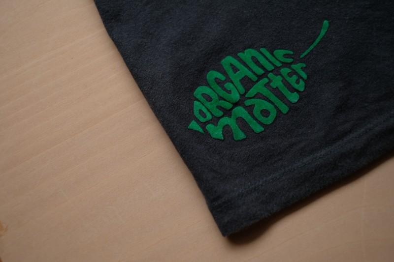 granigh(グラニフ)|葉っぱのTシャツ