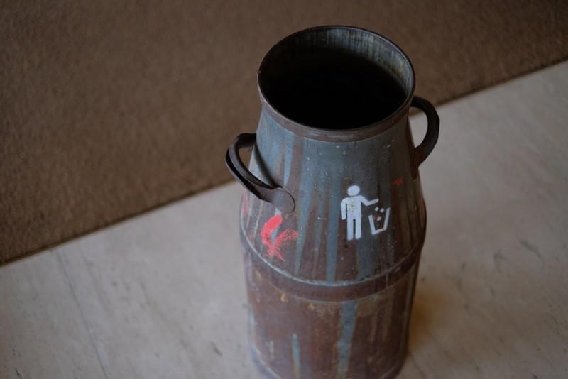 ラコリーナ近江八幡|ゴミ箱