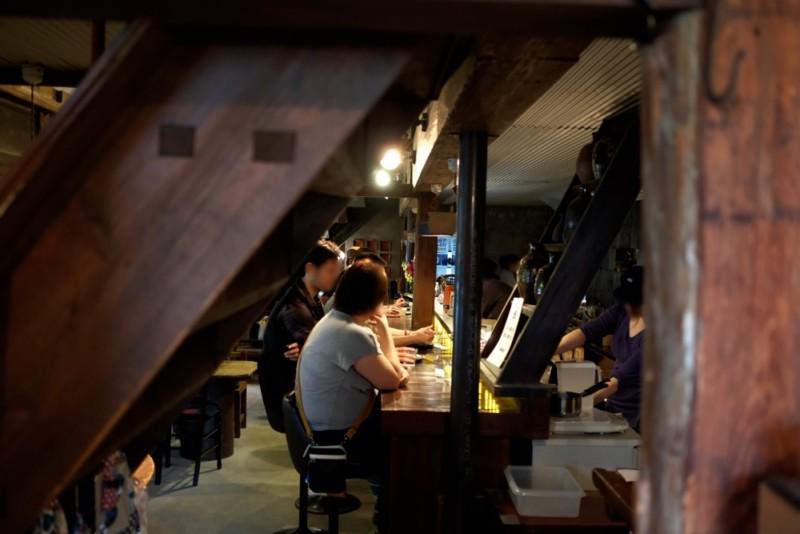 森國酒造|カフェ&バー