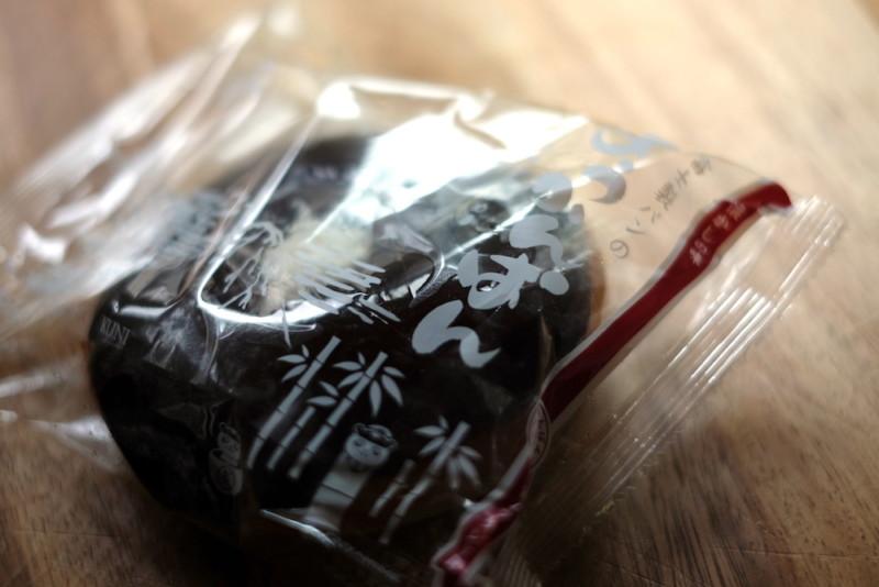 ようかんぱん(富士製パン)