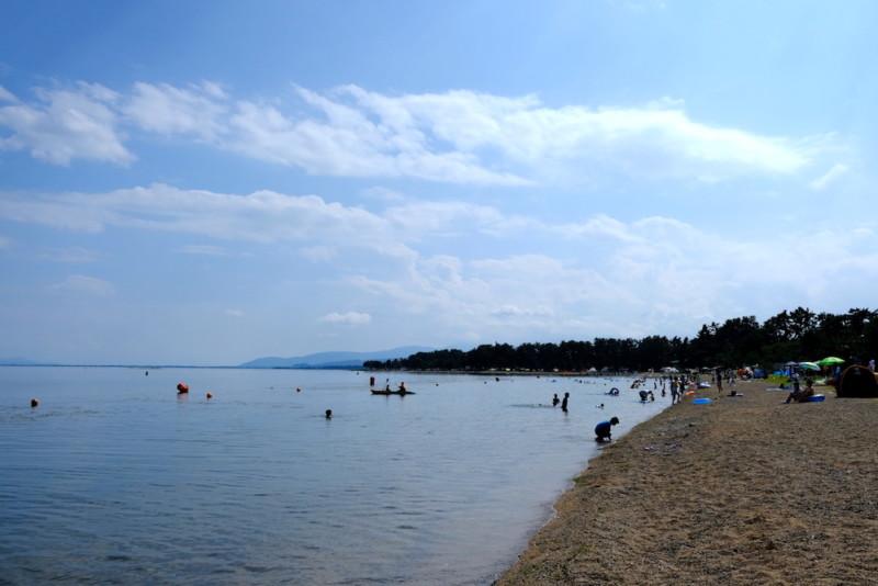マキノサニービーチ高木浜