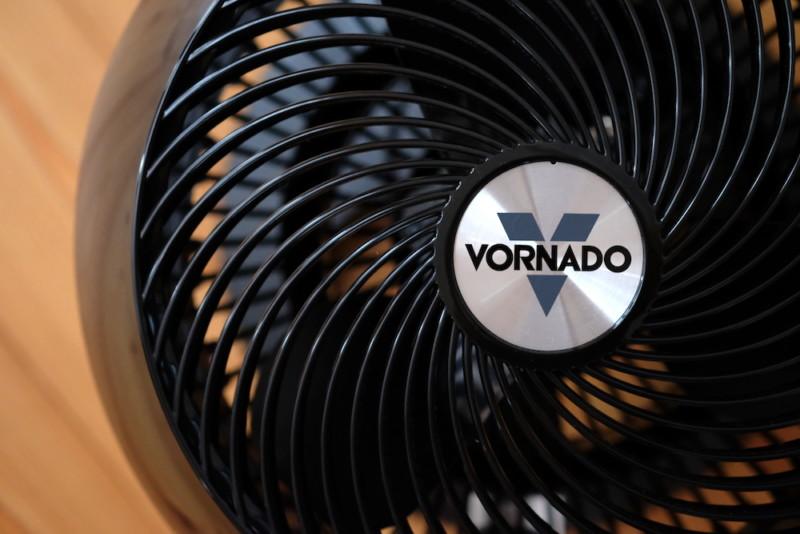 VORNADO(ボルネード)660-JP|ロゴマーク