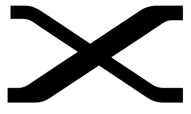 Xシリーズ(富士フイルム)のロゴ