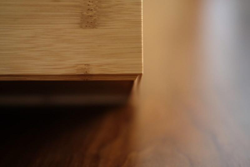【天然竹製】七寸三段重(みよし漆器本舗)|斜めカット