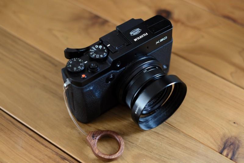 X30(FUJIFILM)|