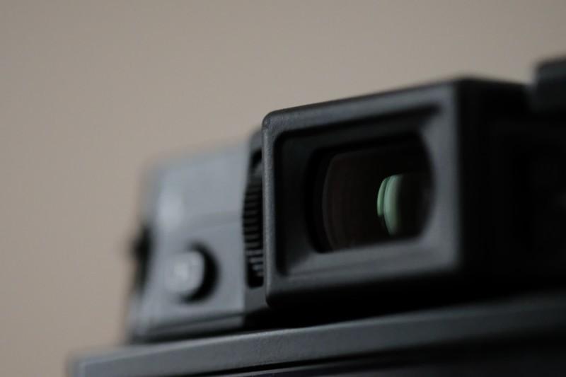 X30(FUJIFILM)|コンデジ史上最高品質のEVF