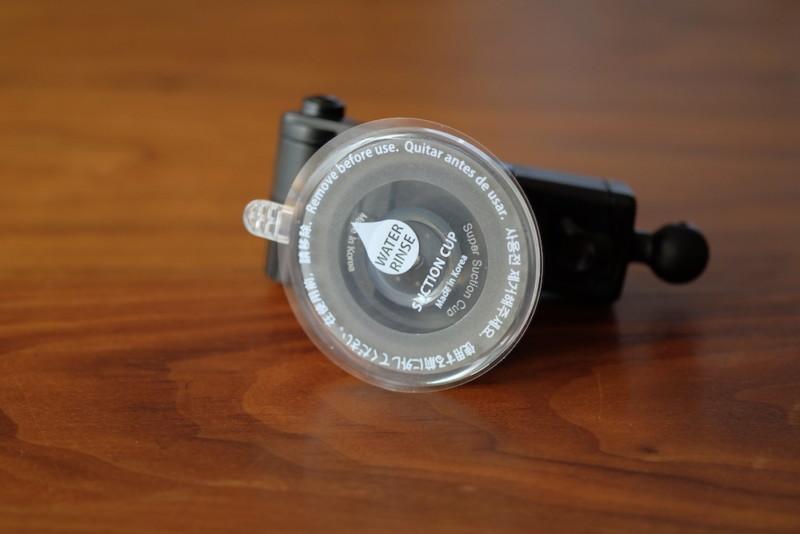 EasyOneTouch2(Smart tap)|吸着ゲルパッドの底面