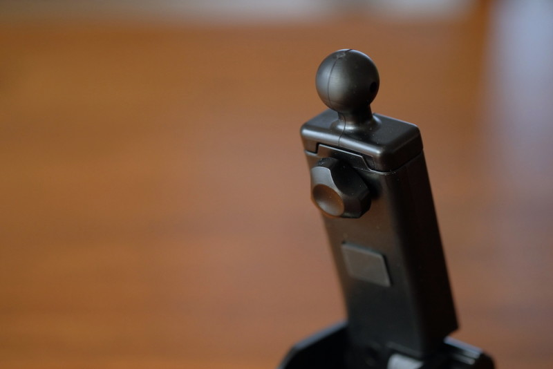 EasyOneTouch2(Smart tap) アームの長さ固定ノブ