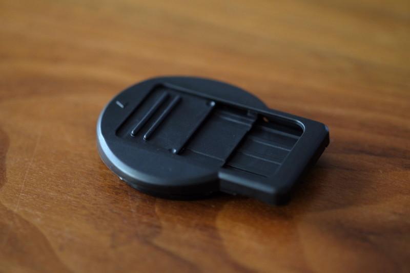 TG-5用UN製レンズプロテクトキャップ