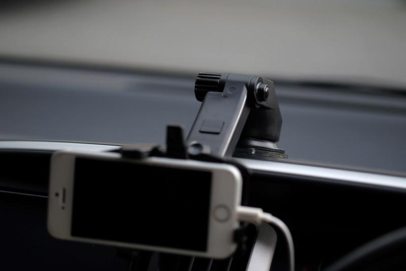 EasyOneTouch2(Smart tap) 180度逆に取付