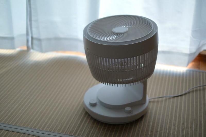 3Dターボサーキュレーター(スリーアップ)