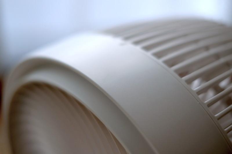 3Dターボサーキュレーター(スリーアップ)|白色度は高い