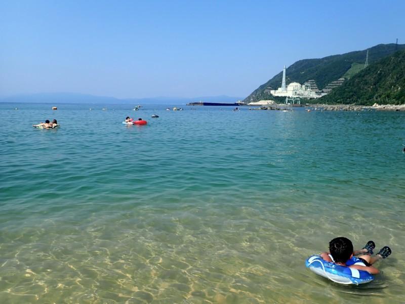 TG-5(オリンパス)|白木海水浴場ともんじゅ