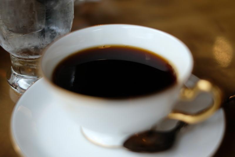 [鳥取・岩美]喫茶店「めだかの学校」|コーヒー