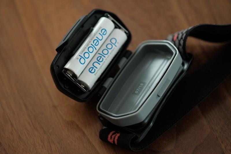VA-01D(ジェントス)|単4電池2本使用