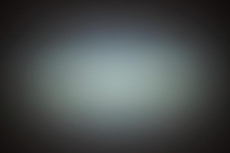 VA-01D(ジェントス)|楕円状に広がるオーバルビーム