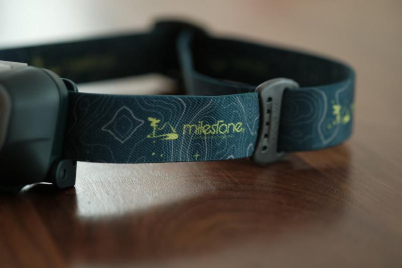 MS-B4(マイルストーン)|ヘッドバンド