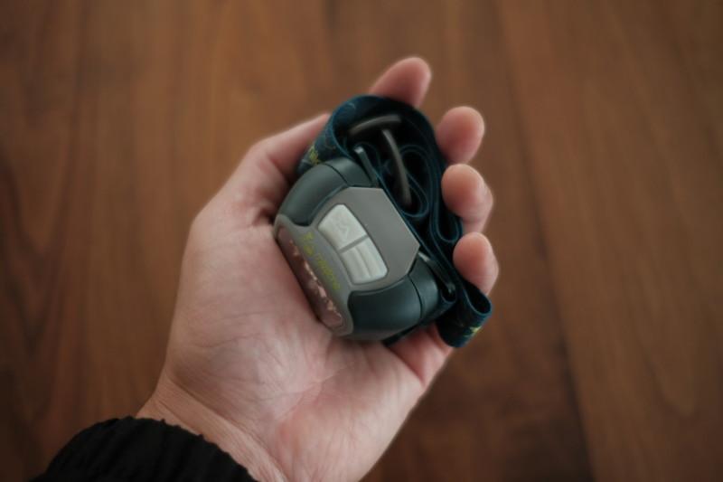 MS-B4(マイルストーン)|手の中に収まるコンパクトサイズ