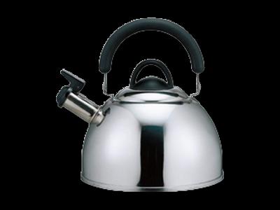 笛吹きケトル シェフトロン2.5L(貝印)