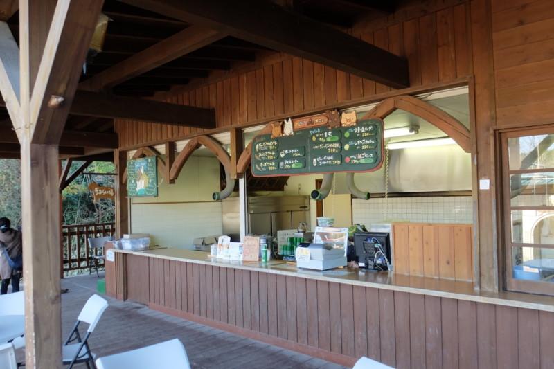 伊賀の里モクモク手作りファーム|のんびり学習牧場の軽食