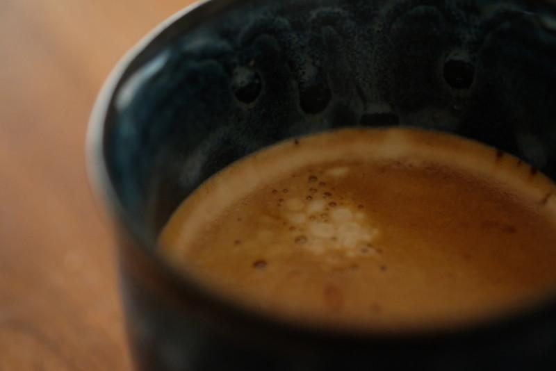 ネスカフェ ゴールドブレンド バリスタ|クレマ