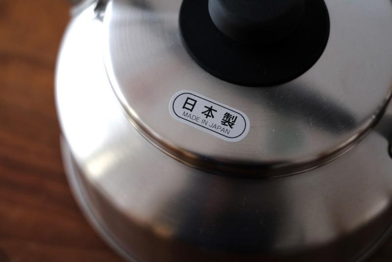 シーズ・クッキング笛吹きケトル2.6L(ヨシカワ)|日本製