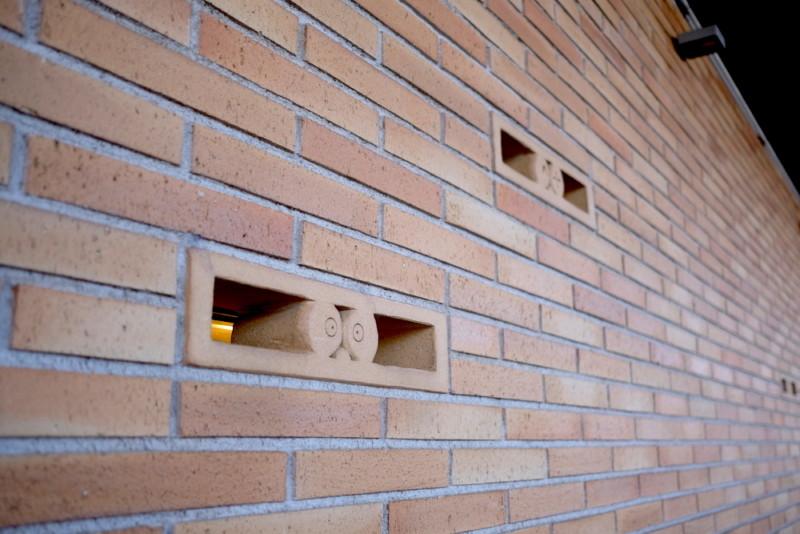 川崎市 藤子・F・不二雄ミュージアム|外壁のドラえもん