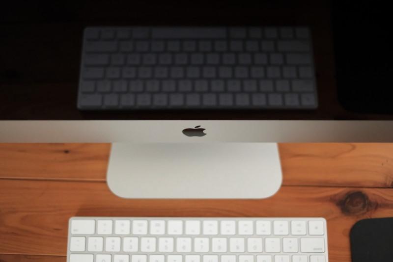 iMac 27インチ 2019|