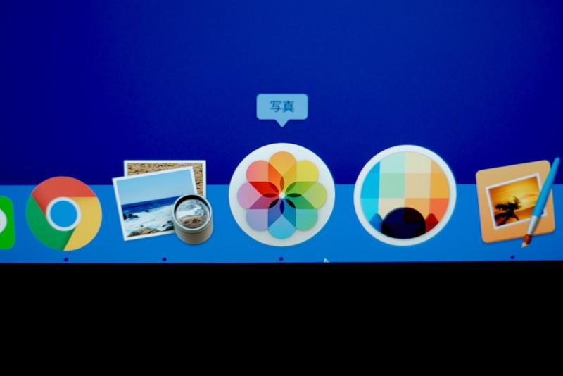 iMac 27インチ 2019|写真app