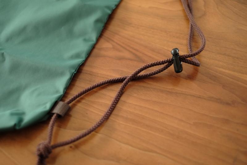 消臭ランドリーバッグ(プロト・ワン)|肩掛け用紐