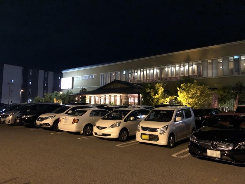 堺浜シーサイドステージ(大阪・堺)