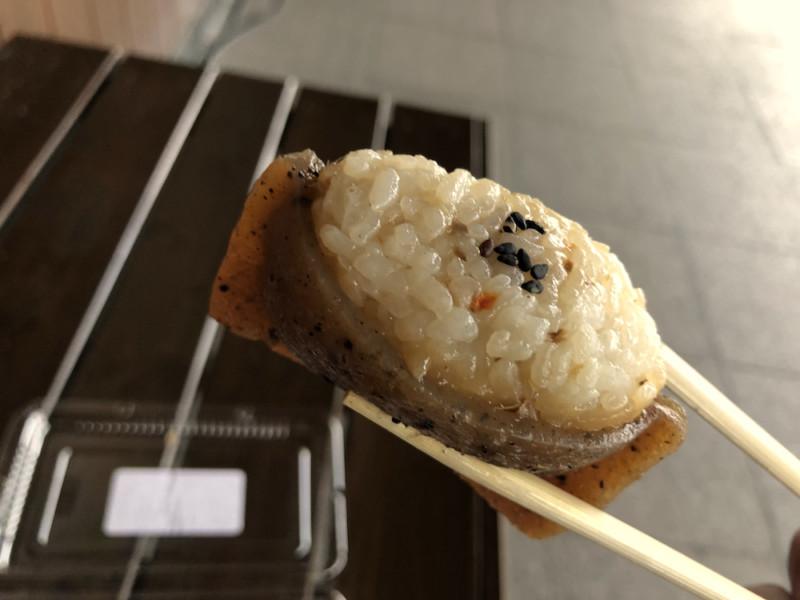 道の駅「飯高駅」|名物どいなか寿司
