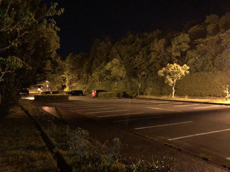 大仏山公園(三重・明和町)|第3駐車場