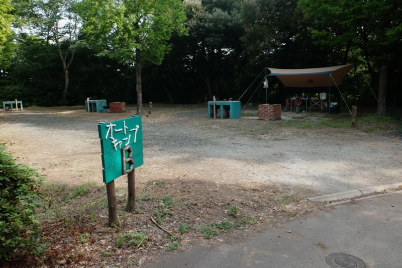 松江市宍道ふるさと森林公園(島根)|電源・野外炉・水道あり