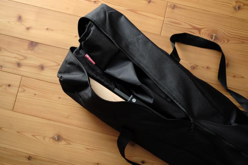 クイックチェア(フィールドア)|専用バッグ付属