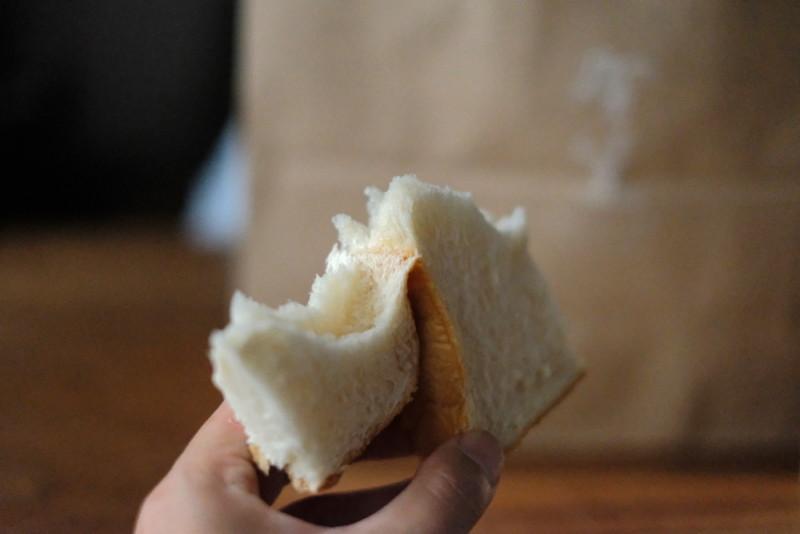Bakery&Café 野坐 笑福食パン
