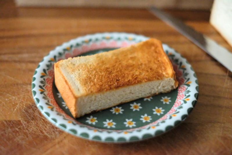 Bakery&Café 野坐|トースト