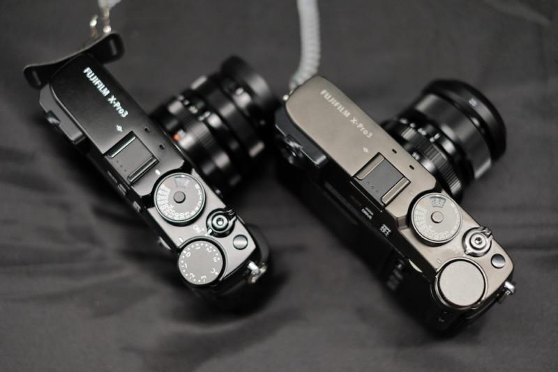 X-Pro3(FUJIFILM)|