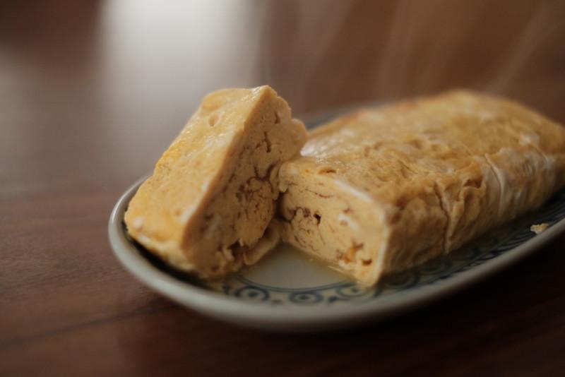 銅製卵焼き器(中村銅器製作所)|卵焼き