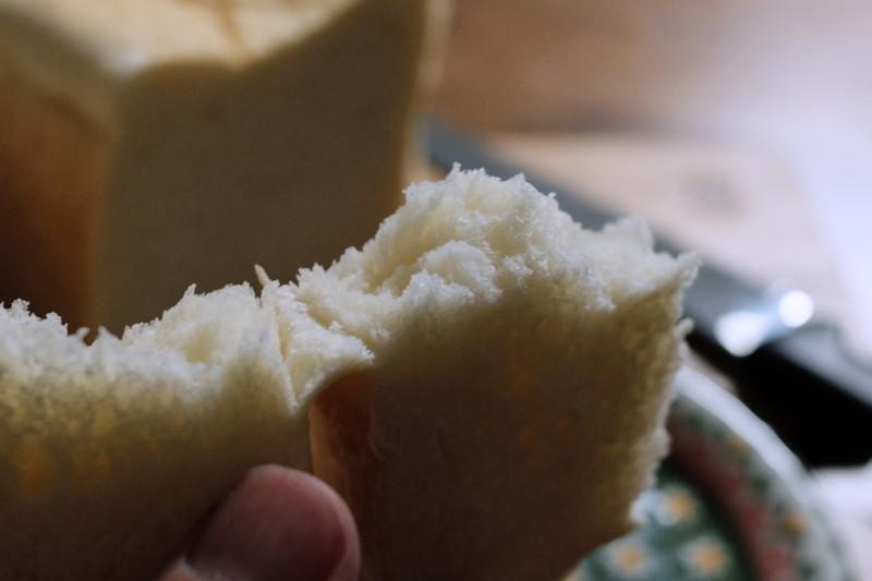 キャナルベーカリー(マックスバリュ)「絹」|焼かずに食べる