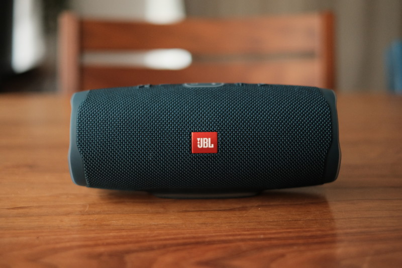 JBL Charge 4|正面