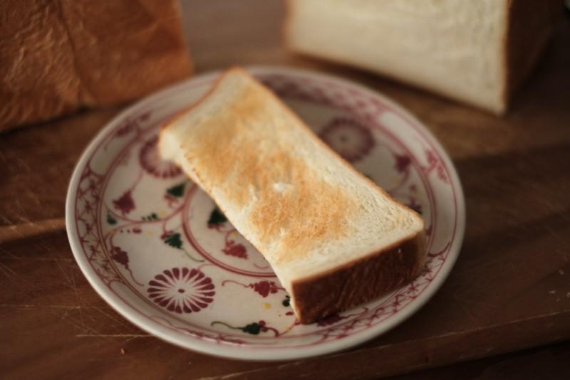 食パンの店「フリブール」(奈良)|ジャンボ食パン