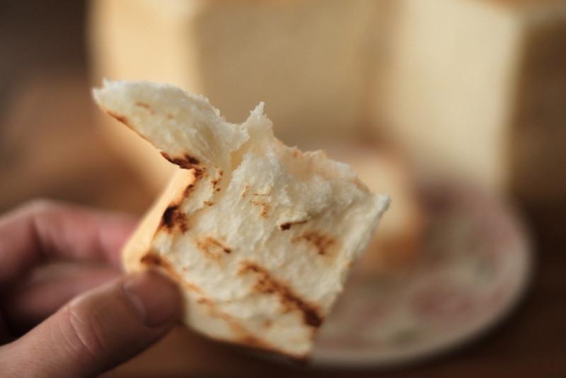 LA・PAN(ラ・パン)|高級クリーミー生食パンをトースト