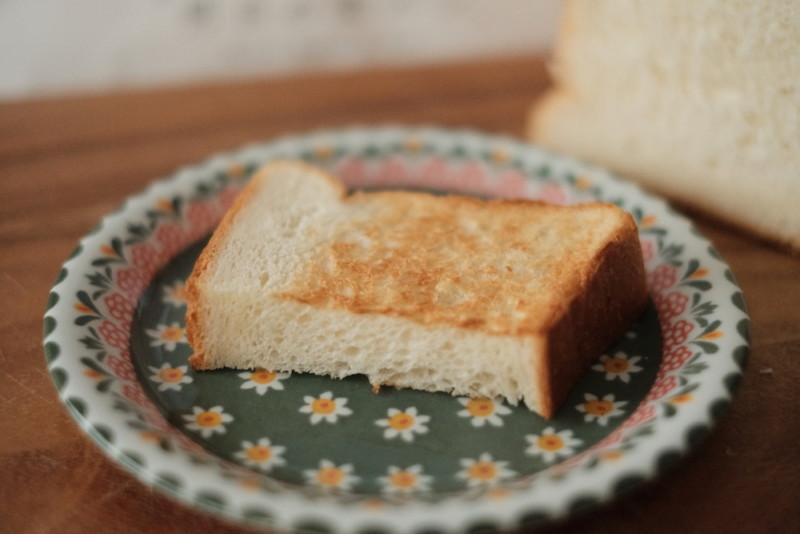 明日の食パン(福島店)|トースト