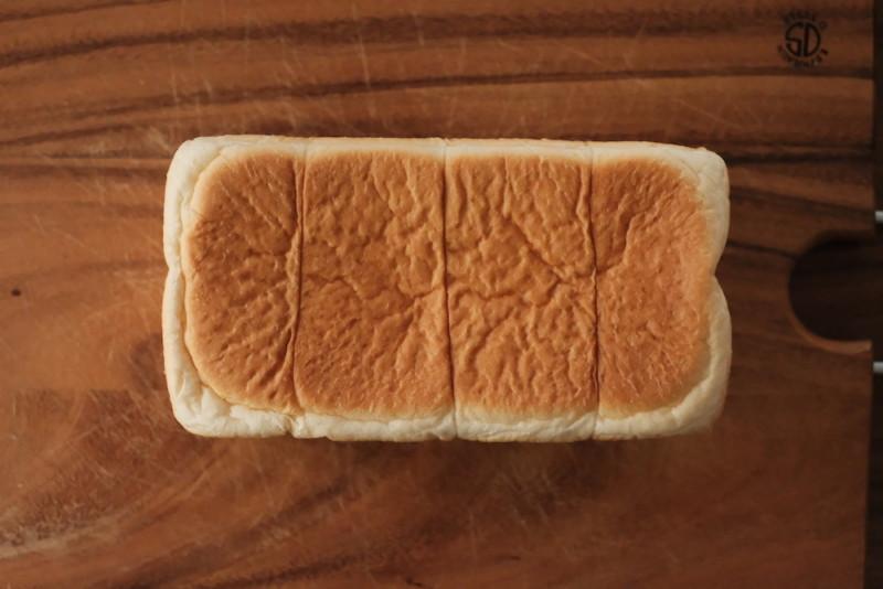 食パン さくら ソメイヨシノ(プレーン)