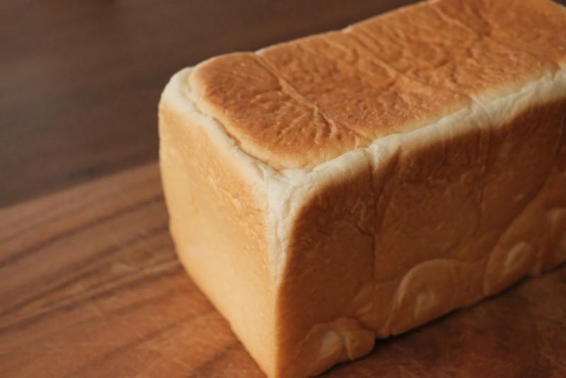 食パン さくら 標準的な焼き色