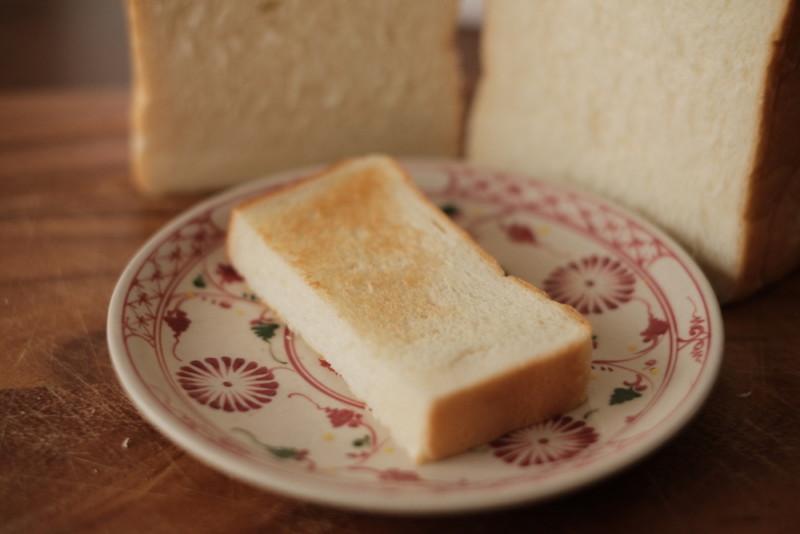 食パン さくら トースト