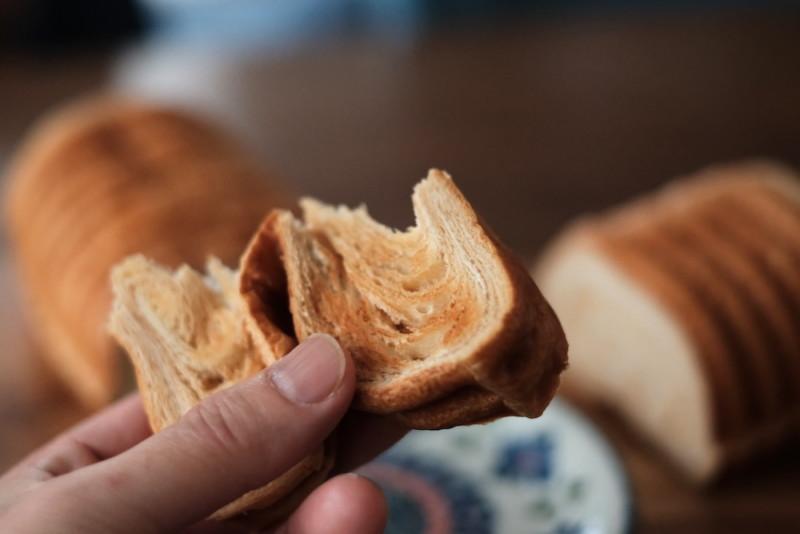 スーパーセンターPLANT|メイプルラウンド食パン